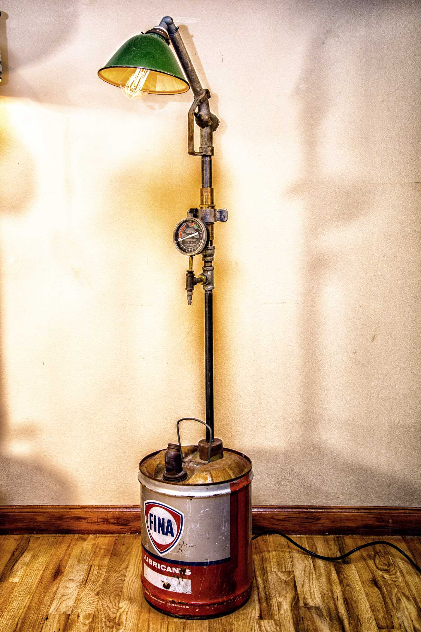 Floor Lamp 2 – $325.00