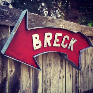 Breck – Sold