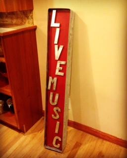 Live Music – $275.00