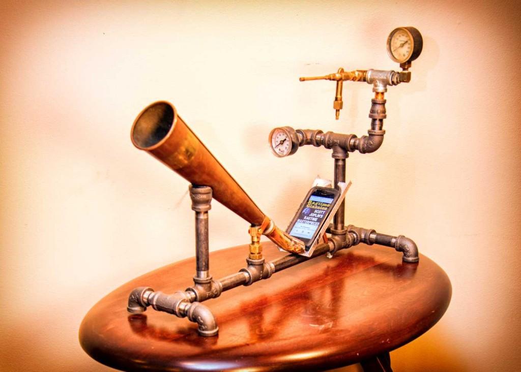 I-phonograph – Sold
