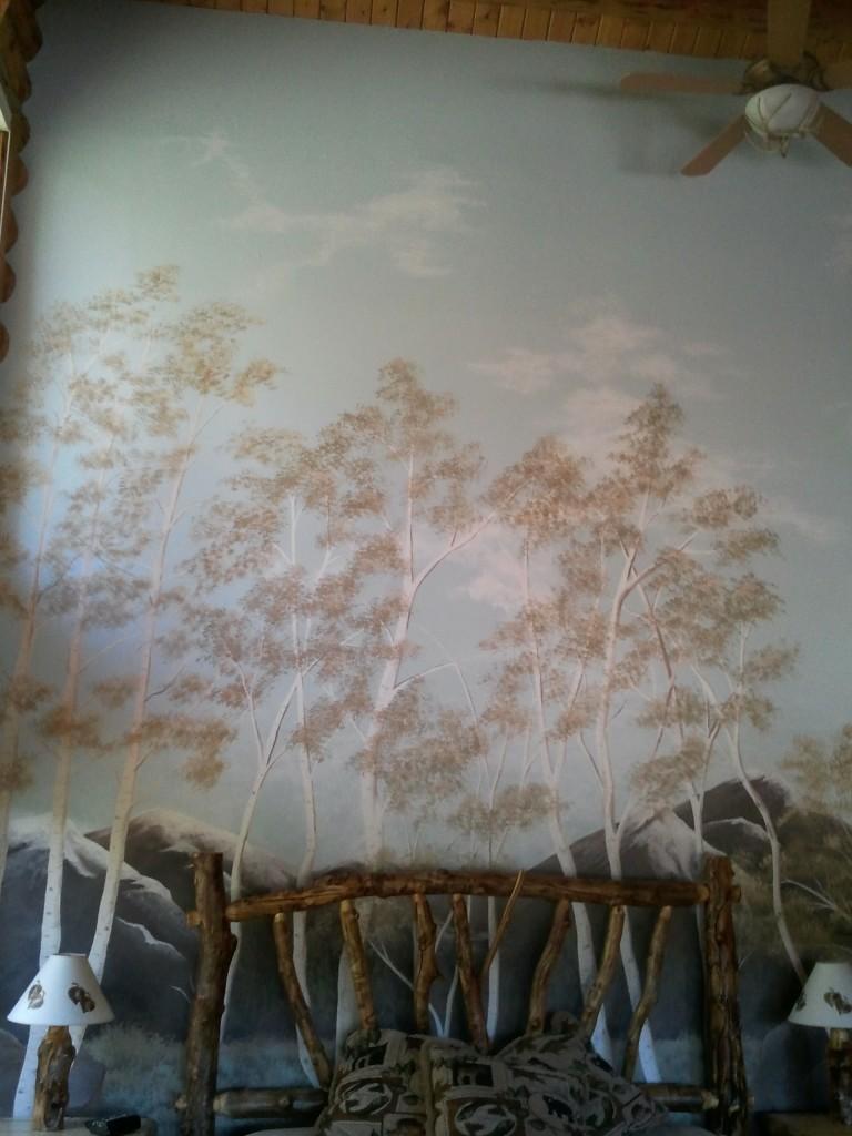 Aspen Mural
